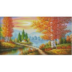 Идването на есента