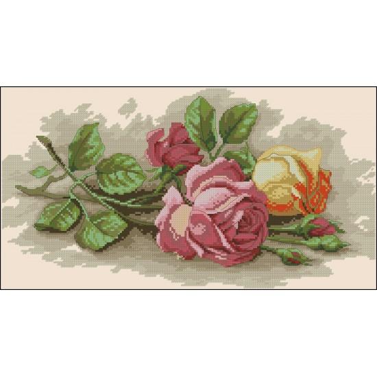 Розови резници