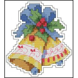 Коледни Звънчета