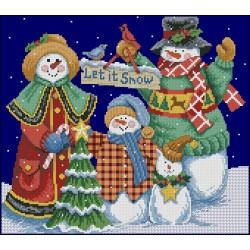 Нека вали сняг