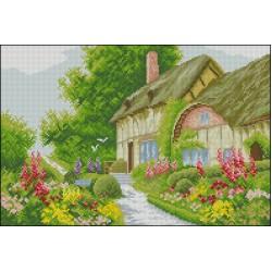 Бабината къща