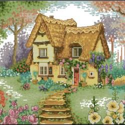 Домът е там, където е сърцето