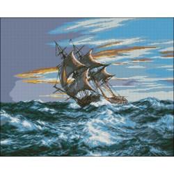 Морско вълнение