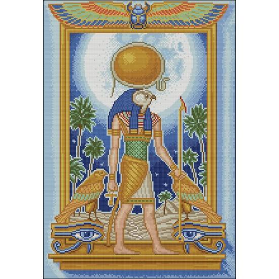 Египетския Бог Гор