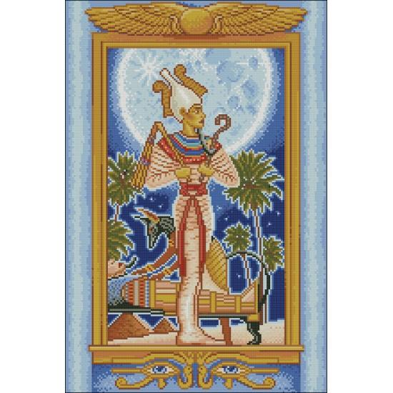 Египетския Бог Озирис