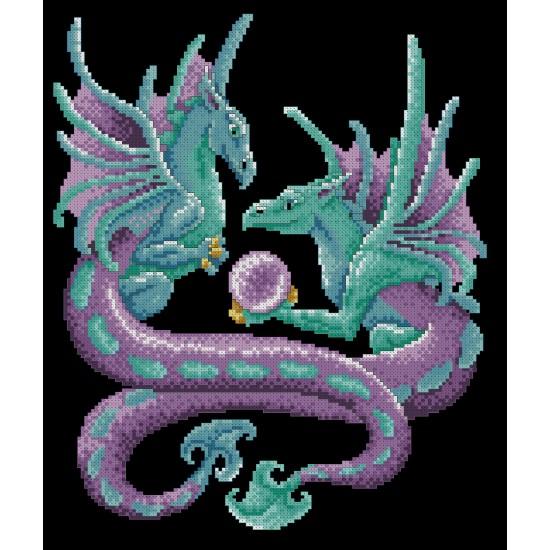 Митични дракони