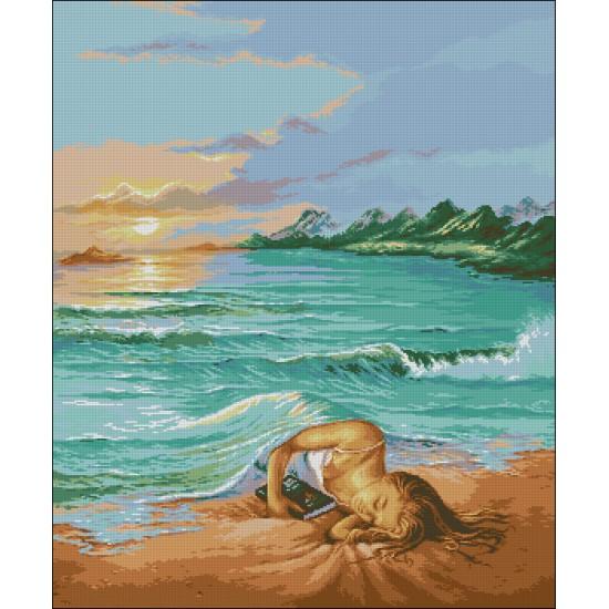 Морско одеяло