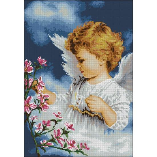 Малко Ангелче